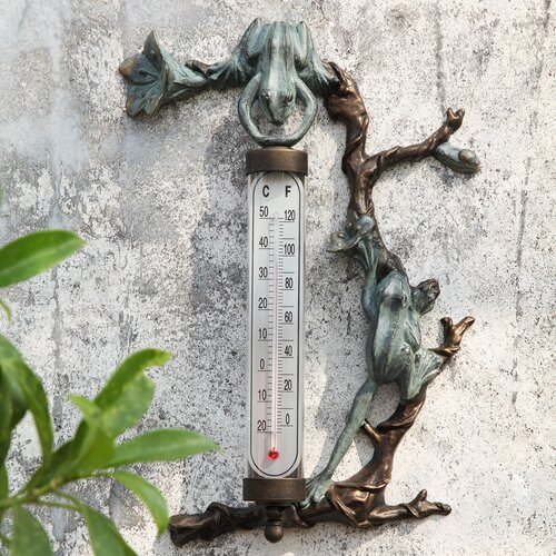 SPI Home Frog Thermometer
