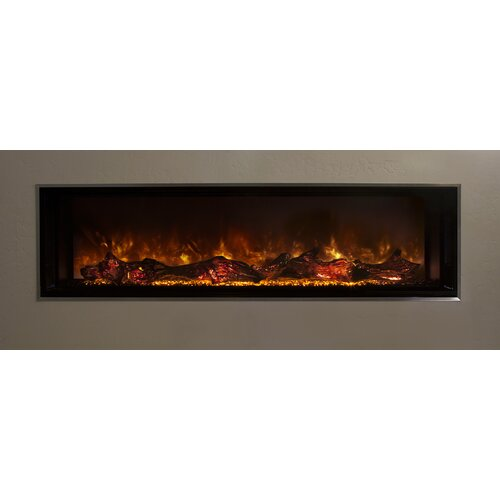 Modern Flames Landscape Fullview Series Electric Fireplace Reviews Wayfair