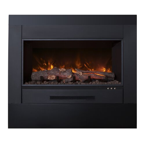 Modern Flames Zcr Series Electric Insert Fireplace Reviews Wayfair