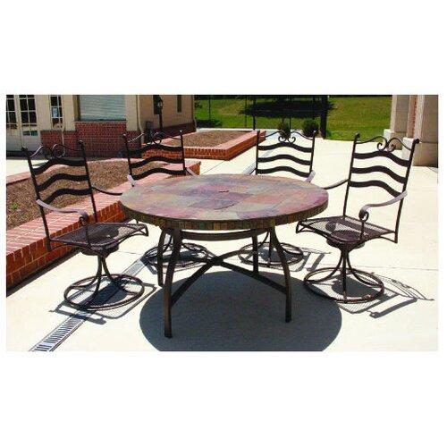 Paragon Casual Salina Dining Table