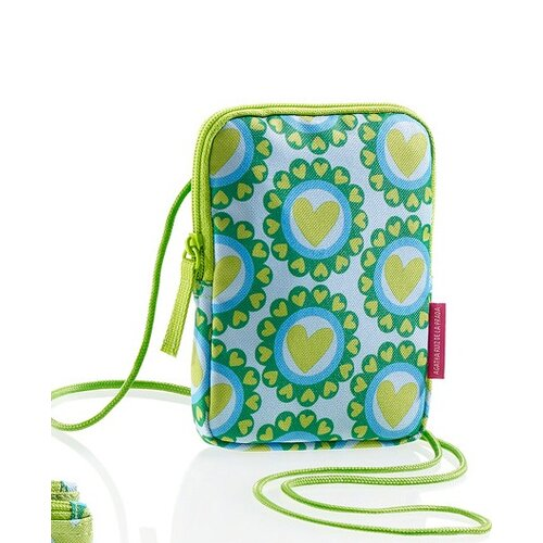 Agatha Ruiz de la Prada Heart Pins Mini Shoulder Bag