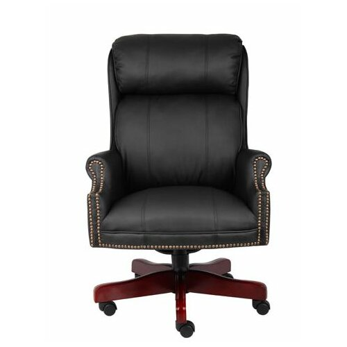 Boss Office Products High-Back Executive Chair