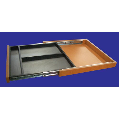 """Boss Office Products Case Goods 24"""" W x 18"""" D Desk Drawer"""