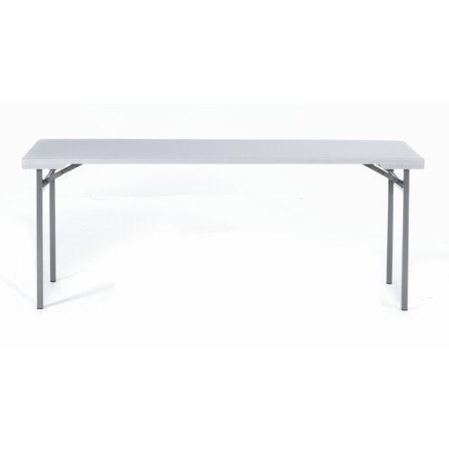 "Boss Office Products 71"" Rectangular Folding Table"