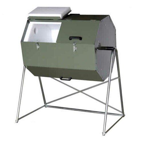 9.4 Cu. Ft. Tumbler Composter