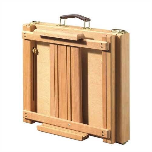 Alvin and Co. Heritage Box Easel