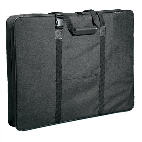 Alvin and Co. Prestige Carry-All Soft-Sided Art Portfolio