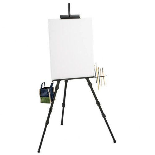 Alvin and Co. Heritage Deluxe Tall Aluminum Easel