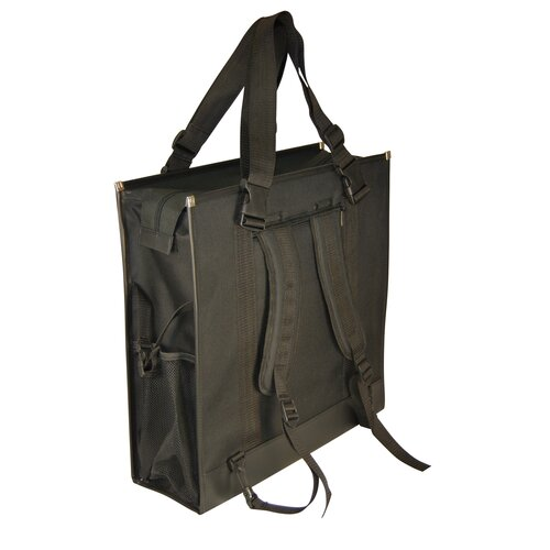 Alvin and Co. Easel Backpack