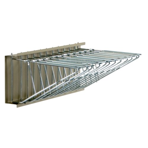 Alvin and Co. Wall Pivot Rack