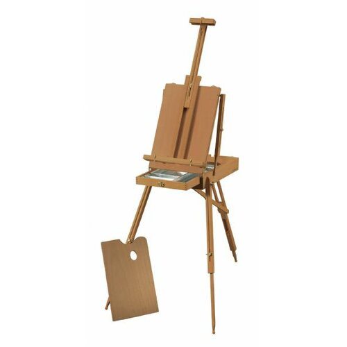 Alvin and Co. De Soto Deluxe French Easel