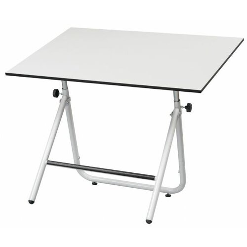 "Alvin and Co. 42"" Rectangular Folding Table"
