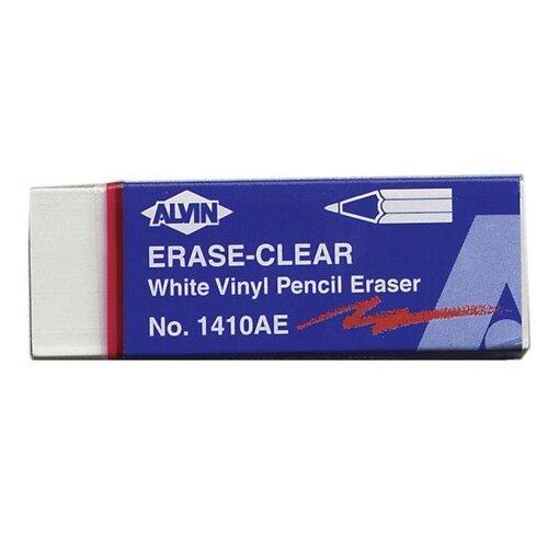 Alvin and Co. Pencil Eraser