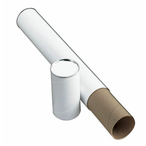 Alvin and Co. Fiberboard Tube