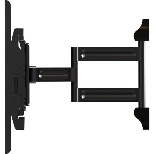 "Crimson AV Articulating Arm/Tilt Universal Wall Mount for 26"" - 46"" Screens"