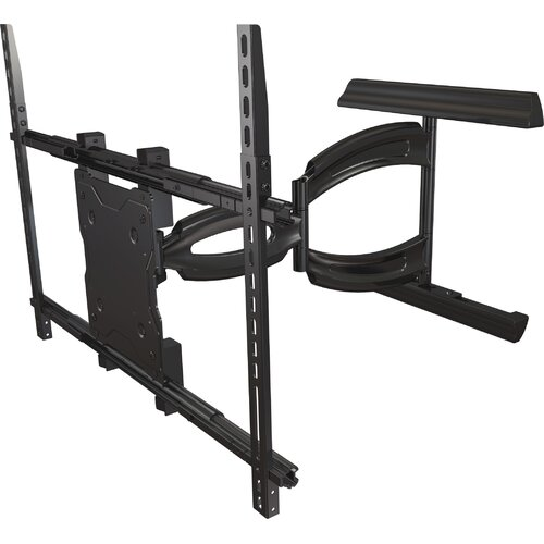 "Crimson AV Articulating Arm/Tilt Universal Wall Mount for 37"" - 55"" Screens"
