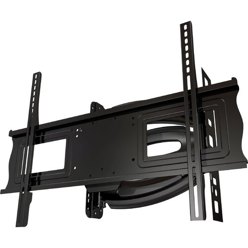 "Crimson AV VersaFit Compatible Articulating Arm/Tilt Universal In Wall Mount for 37"" - 63"" Screens"