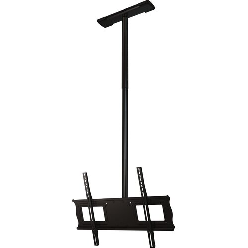 "Crimson AV Complete Installation Kit Tilt Universal Ceiling Mount for 37"" - 63"" Screens"