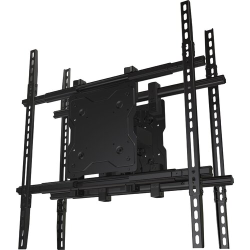"Crimson AV Screen Adapter Dual Tilt Universal Ceiling Mount for 37"" - 65"" Screens"