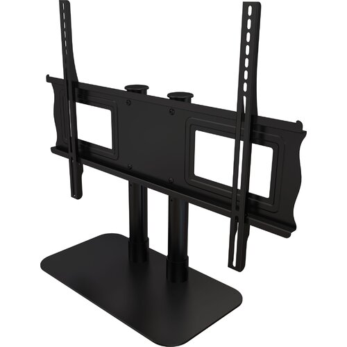 "Crimson AV Single Monitor Fixed Universal Desktop Mount for 32"" - 55"" Screens"