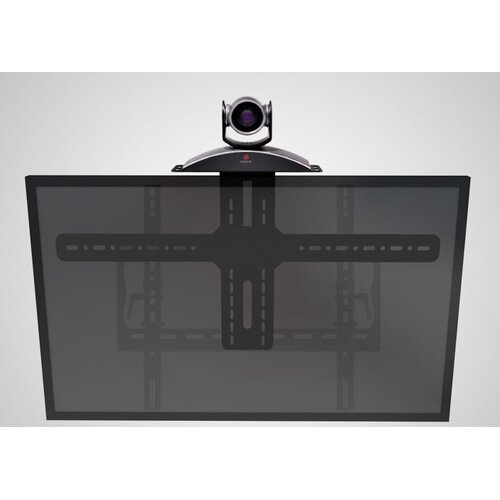 Crimson AV Camera Shelf for TV Monitor