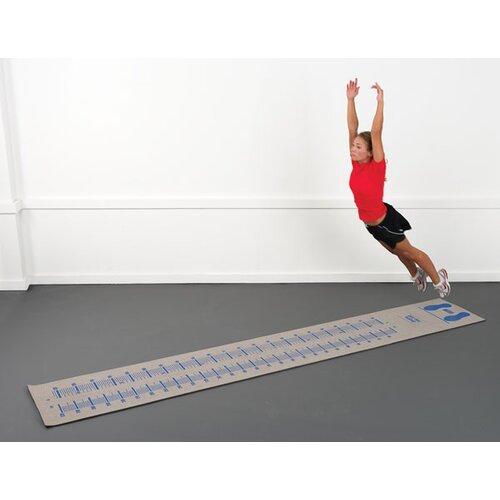 PowerMax Jump Test Mat