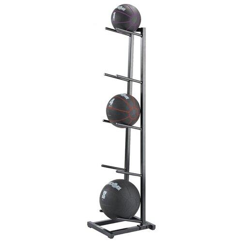 PowerMax Medicine Ball Rack