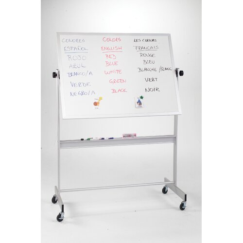 Best-Rite® 4' x 6' Whiteboard