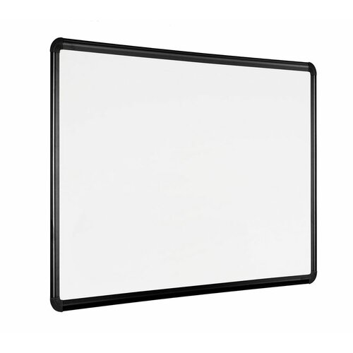 Best-Rite® Green-Rite Porcelain Markerboard with Deluxe Aluminum Trim
