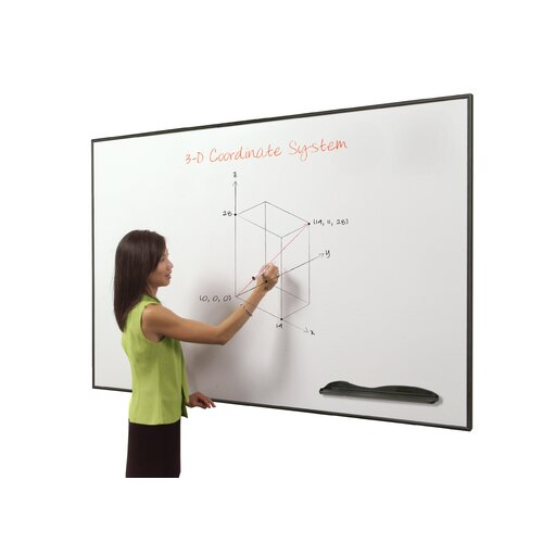 Best-Rite® Ultra Trim Board Whiteboard