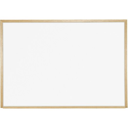 Best-Rite® Porcelain Steel Whiteboard