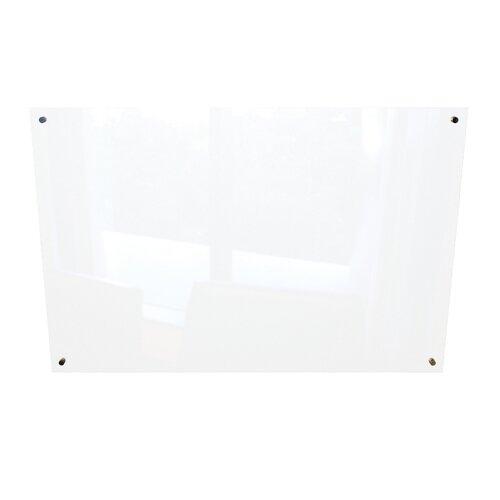 Best-Rite® Enlighten 2' x 3' Glass Board