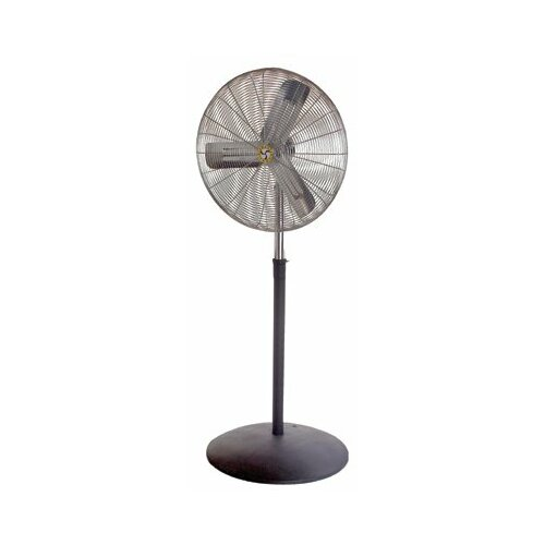 "Airmaster Sales 30"" Commercial Floor Fan"