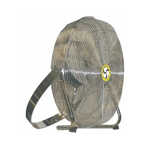 "Airmaster Sales 18"" High Velocity Fan"