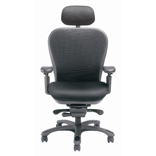 Mesh Back CXO Heavy Duty Big and Tall Office Chair