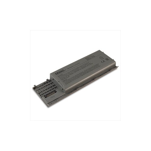 Denaq 6-Cell 56Whr Lithium Battery for DELL Laptops