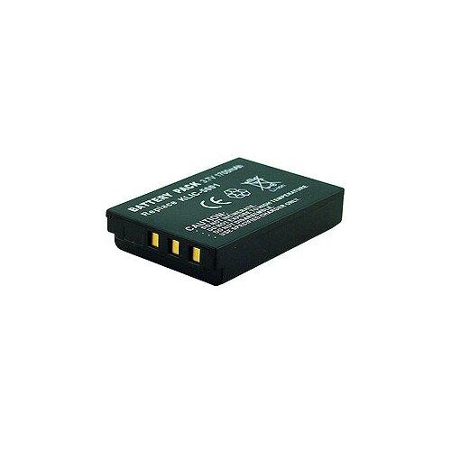 Denaq New 1700mAh Rechargeable Battery for KODAK Cameras