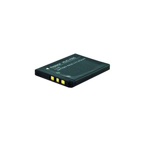 Denaq New 470mAh Rechargeable Battery for KODAK Cameras