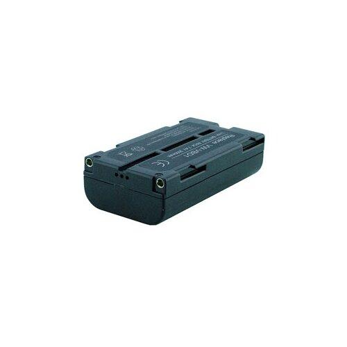 Denaq New 2000mAh Rechargeable Battery for HITACHI / JVC / PANASONIC Cameras