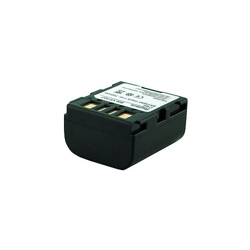 Denaq New 700mAh Rechargeable Battery for JVC Cameras