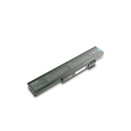 Denaq 6-Cell 4400mAh Lithium Battery for GATEWAY Laptops