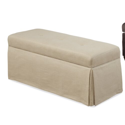 Upholstered Storage Bedroom Bench Wayfair