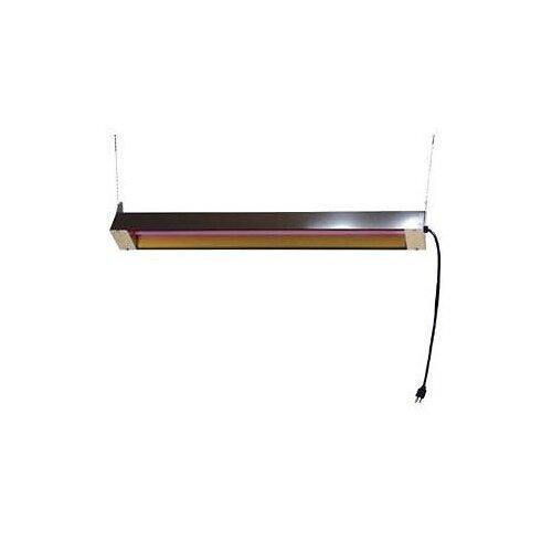 TPI Quartz Infrared Ceiling Mount Space Heater