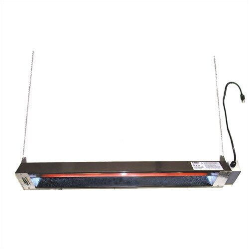 Fostoria 3,000 Watt Electric Infrared Heater