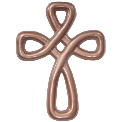Metrotex Designs 'Infinity' Wall Cross