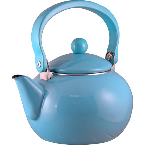 Calypso Basic 2-qt. Tea Kettle