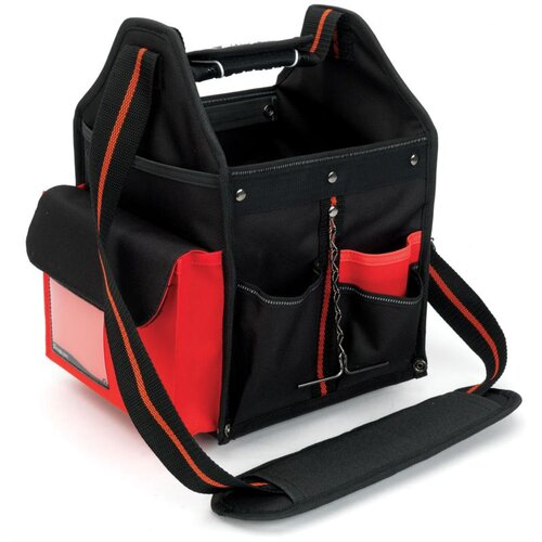 "Snap-on™ ""Official Licensed Product Snap-on™ ""Official Licensed Product 9"" Electrician's Tool Bag"