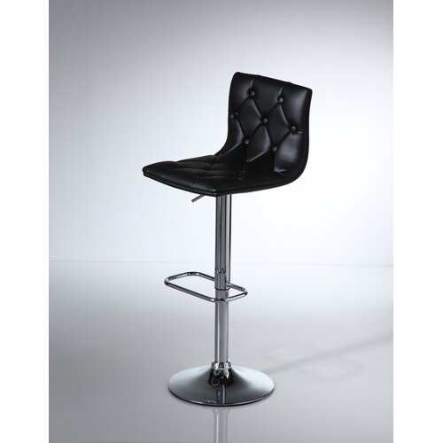 Wilkinson Furniture Zenith Adjustable Bar Stool
