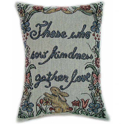 American Mills Sow Kindness Pillow