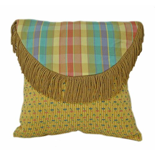 American Mills Geniviere Pillow